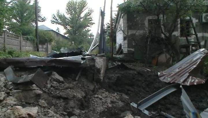 Донбасс опять под обстрелом: пять человек погибли, семеро получили ранения