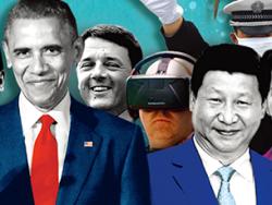 Китай и США: обмен нокдаунами