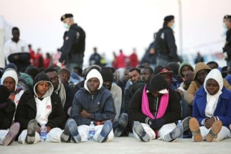 Украина - цэ Европа? Принимайте 100 тысяч африканских мигрантов по квоте Евросоюза