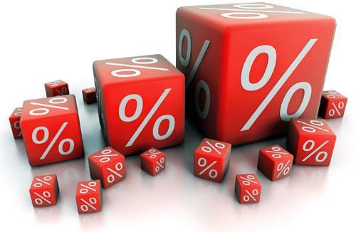 Ключевая ставка ЦБ РФ в течение несколько лет приблизится к 4%