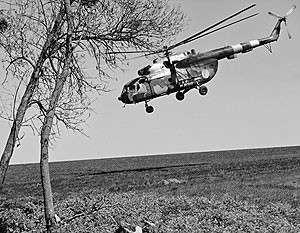 США отказались забирать тела 13 убитых в Славянске ЦРУшников