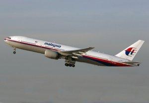 Пропавший Boeing-777 могли сбить американцы