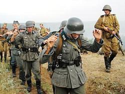 В Тобольске евреи поставили памятник «идеальному солдату» Гитлера