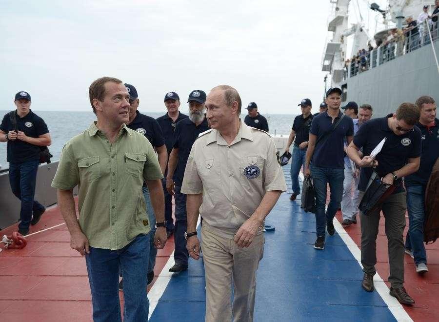 Владимир Путин уверен, что задача мирового сообщества — минимизировать потери в Донбассе