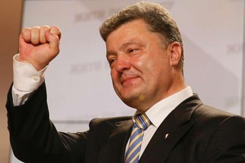 Какое достоинство у президента Порошенко?