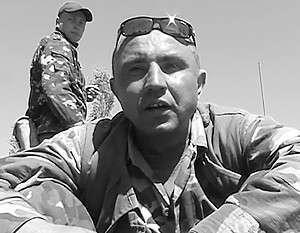 Украинские военные пригрозили «мистеру Яценюку» повернуть колонну на Киев