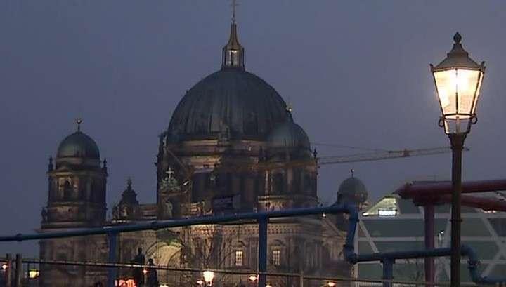 Лидеры нормандской четвёрки встретятся в Берлине без Президента России