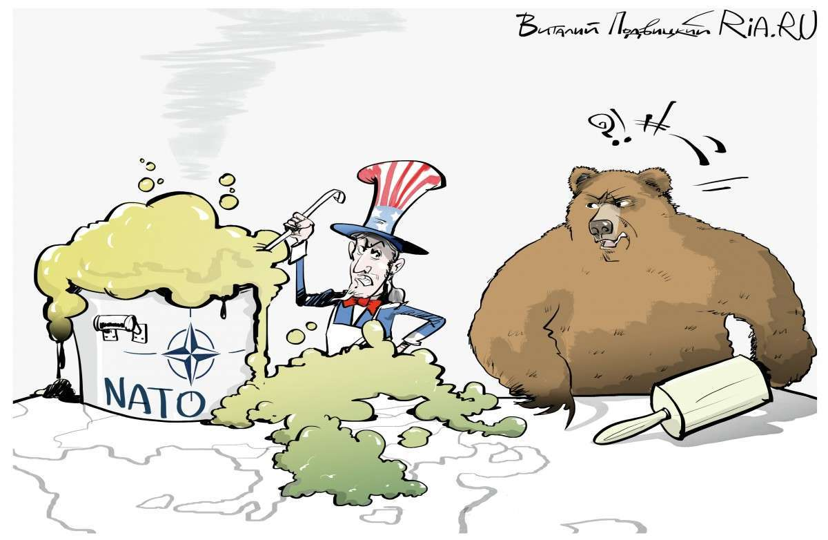 В Европе начались крупнейшие учения ВДВ НАТО со времён холодной войны