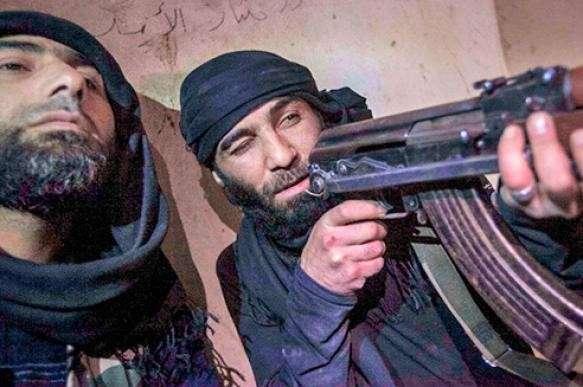 На смену «Имарату» на Северный Кавказ идёт ИГ