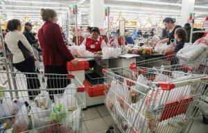 Роспотребнадзор проверяет в Москве всю сеть гипермаркетов «Ашан»