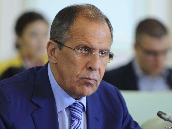 Лавров: Россия не даст замести под ковер факты одесской трагедии
