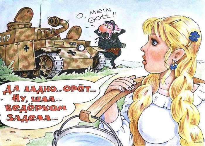 Минобороны: Бюджет НАТО не выдержит расходов на размещение войск в Восточной Европе