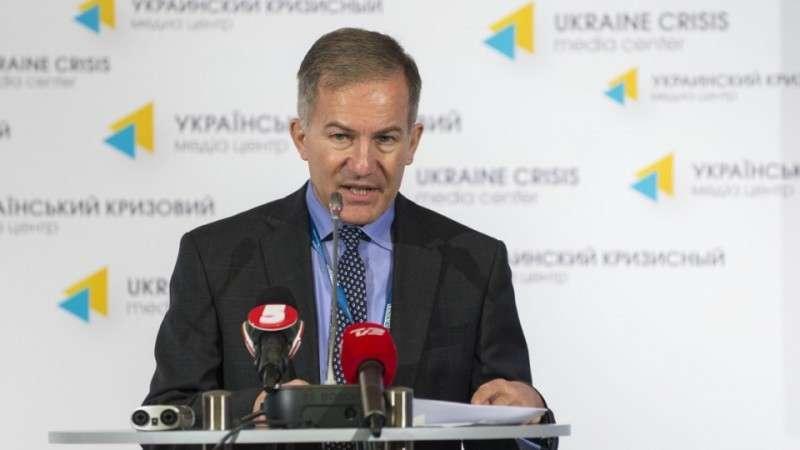 Действующую миссию ОБСЕ следует немедленно вывести из Донбасса