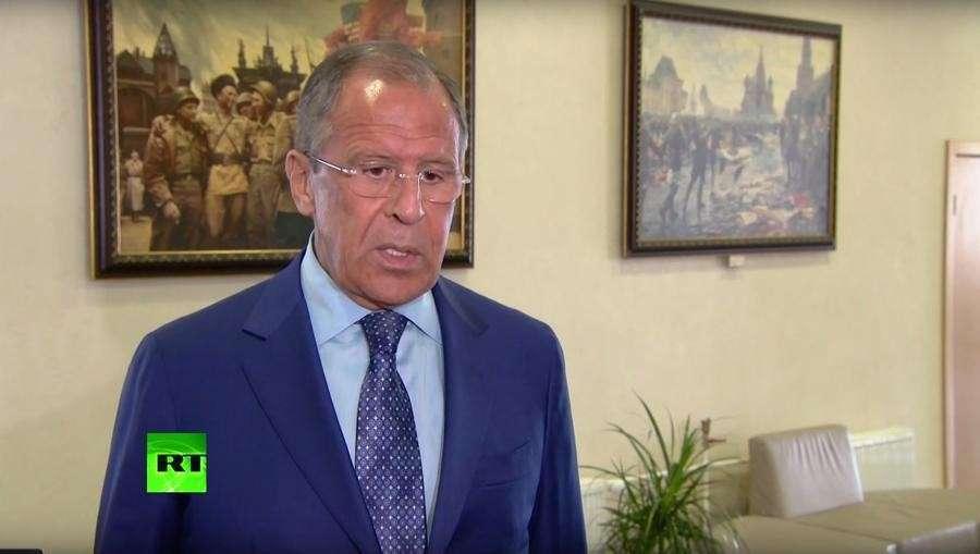 РФ настаивает на участии ДНР и ЛНР в переговорах экспертов «нормандской четвёрки»