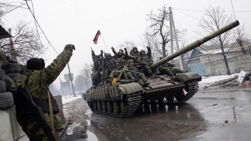 С Украиной, похоже, пора заканчивать
