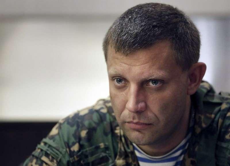 В ОБСЕ - одни жулики: они утаивают гибель мирного населения ДНР