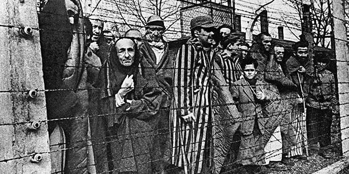 Потомки узников «Талергофа» просят признать геноцид русинов