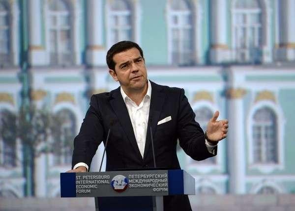 Ципрас подал в отставку, чтобы победить на досрочных выборах