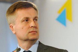 В почте Наливайченко нашлись дорогие проститутки и президентские амбиции