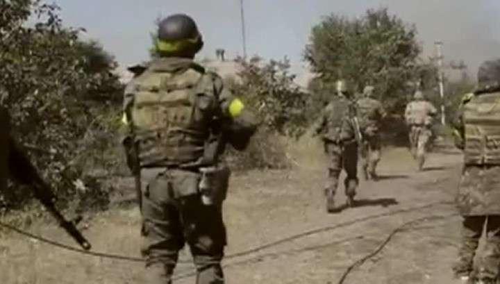 Украинская Хунта готовит блицкриг в Донбассе