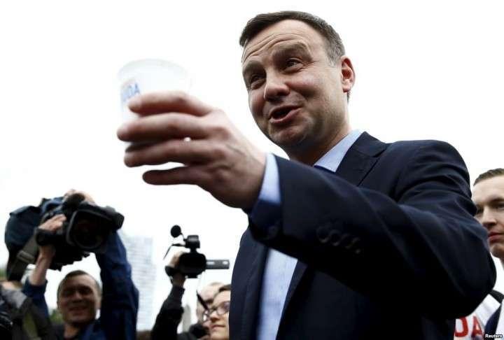 Нелицеприятная правда о верном украинском друге Польше