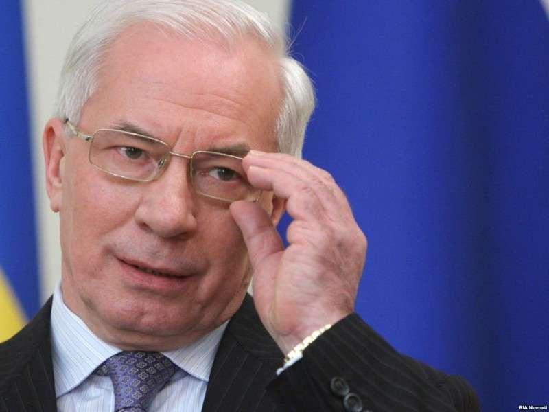 Николай Азаров считает, что Украину ждёт экономический крах