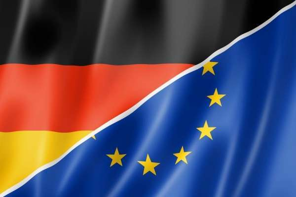 Германия планирует выйти из Шенгенской зоны