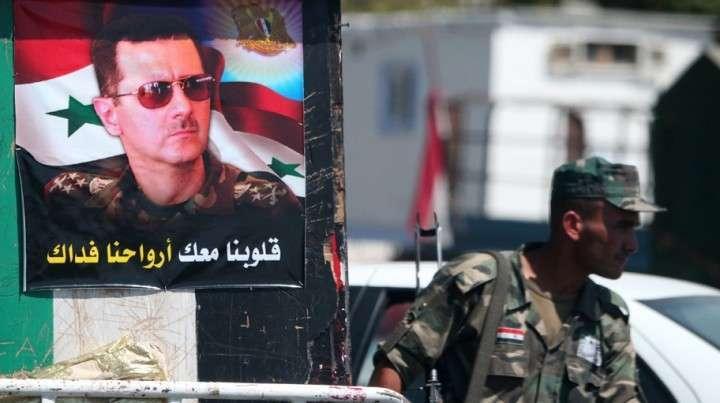 Историческое значение Башара Асада