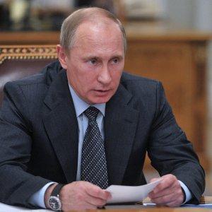 Владимир Путин провёл ряд кадровых перестановок в силовых структурах
