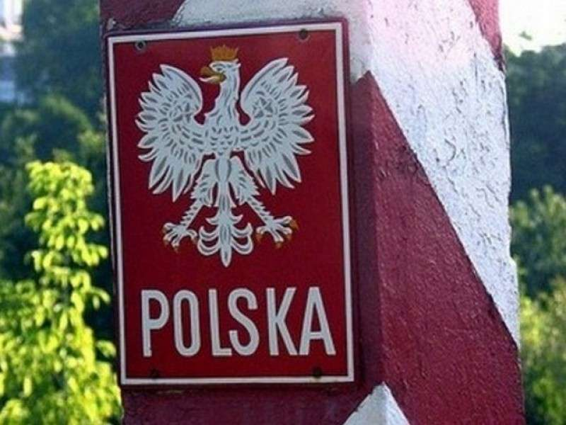 В Польше осквернён очередной памятник головорезам из УПА