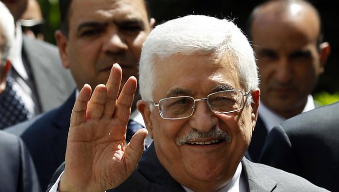 Махмуд Аббас больше не хочет возглавлять Исполком Организации Освобождения Палестины