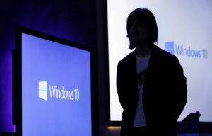 Вице-спикер Госдумы просит запретить использование Windows 10 в госструктурах