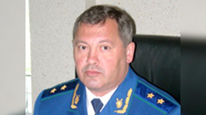 Астраханский прокурор спрашивал у жены разрешения застрелиться