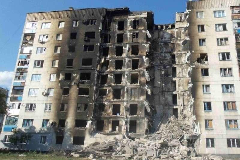 Цель киевской Хунты – безлюдный Донбасс