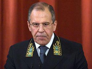 Сергей Лавров заявил: «Мы будем активнее участвовать в глобальном управлении»