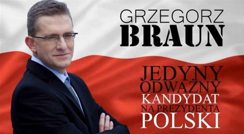 Польша начала облизываться на западную Украину и западную Беларусь