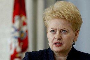 ЕС и не думает возмещать Литве убытки из-за санкций против России