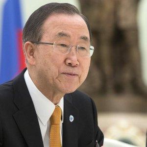 Генсек ООН и представители 49 стран приедут на парад Победы в Пекин