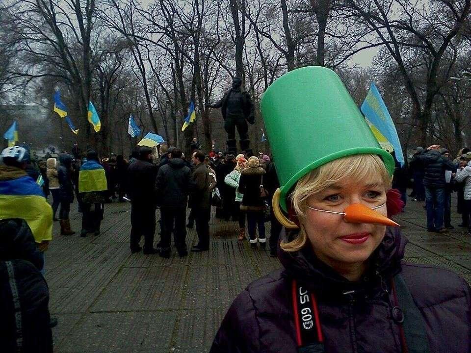 Почему на Украине возрождают именно фашизм?