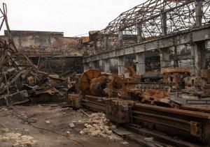 Николай Азаров считает, что на Украине ведётся принудительная деиндустриализация