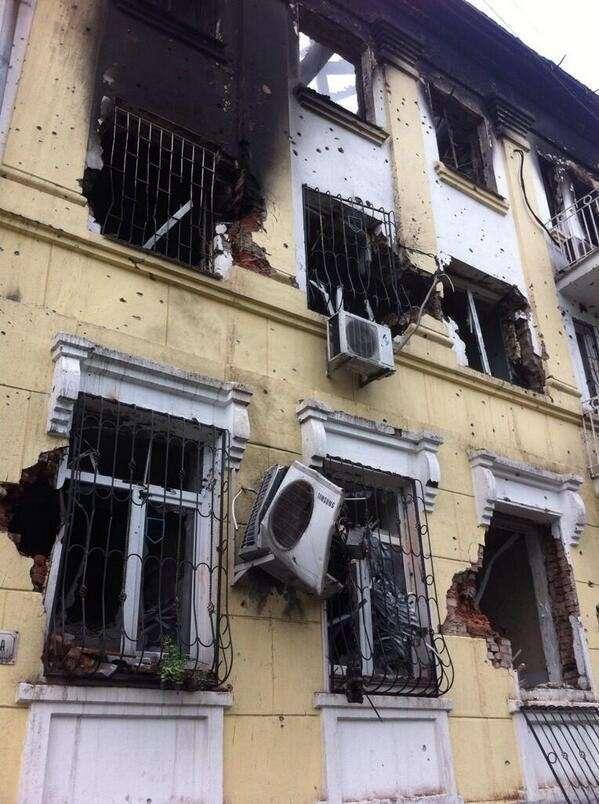 Мариуполь - террор ради террора