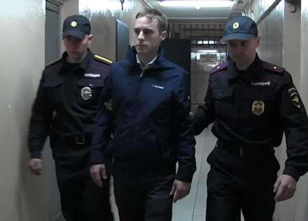 Проректор-британец в Самаре во второй раз попался на наркотиках