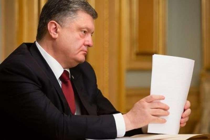 МИД Германии признал, что без России с Порошенко договариваться не о чём