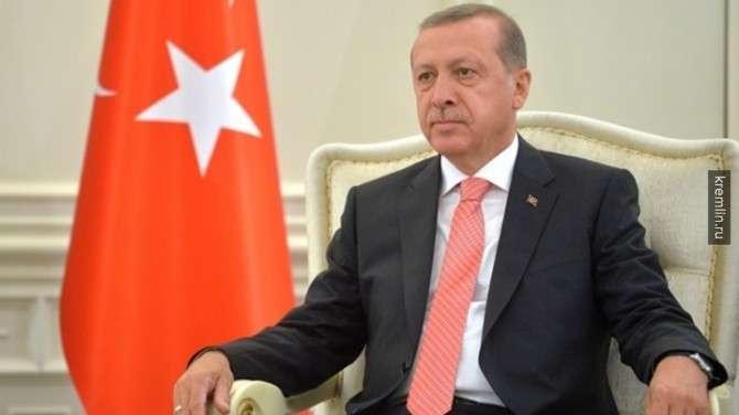 Хитрый Эрдоган поставил Штатам курдский мат