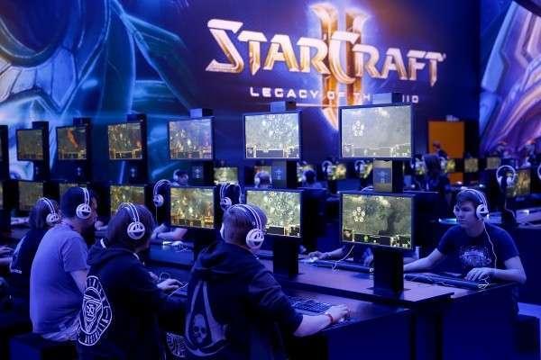 Компьютерные игры, как незаменимый инструмент политики