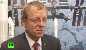 Без России невозможно реализовать проект «Экзомарс»