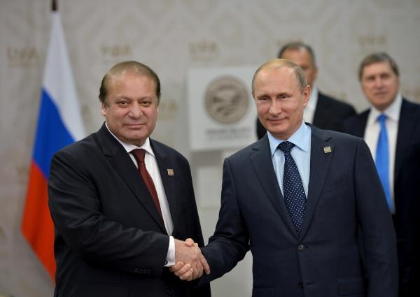 Пакистан готов подписать соглашение о свободной торговле с ЕАЭС