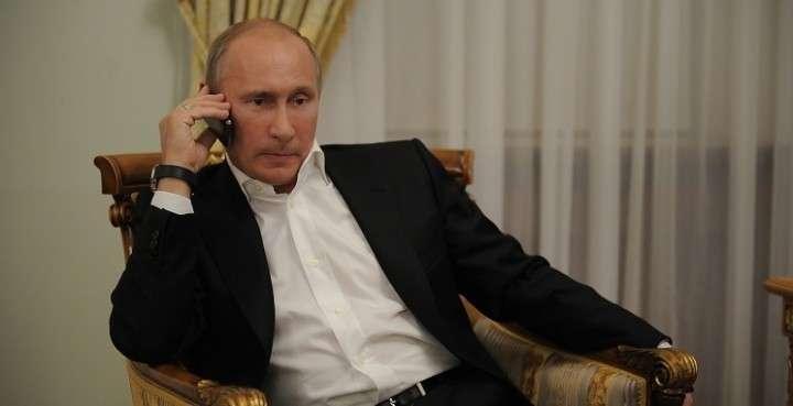 Путин: радикальная оппозиция довела противостояние на Украине до опасной черты