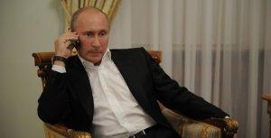 Владимир Путин переговорил с Бараком Обамой, а Лавров - с Эштон