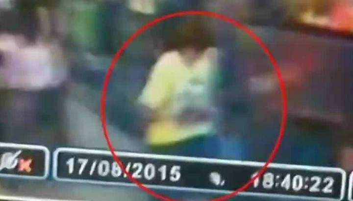 Теракт в Таиланде: полиция задержала подозреваемого